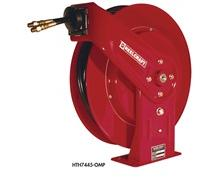 DUAL HYDRAULIC AUTO - RETRACTABLE REELS