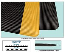 CORRUGATED MATTING